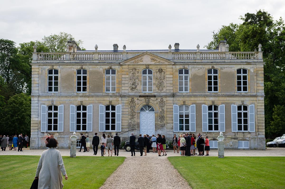 Your Marriage At The Chateau De Canon Chateau De Canon En